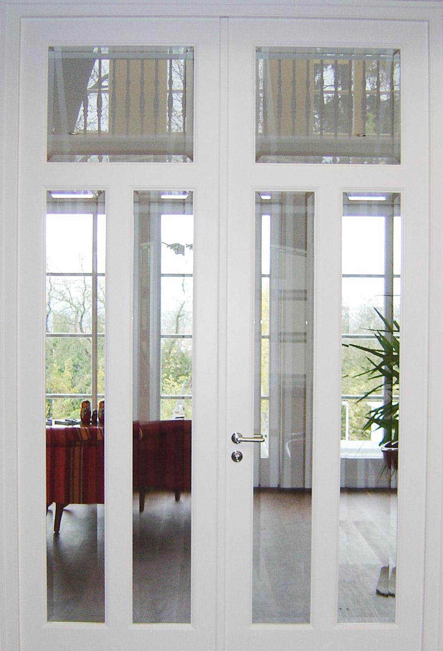 Fenster und Türen nach Maß - Schreinerei Bachmeier
